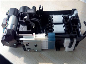 epson 30680 capping pump station