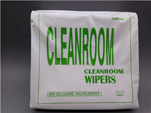 9*9 cleanroom wipes