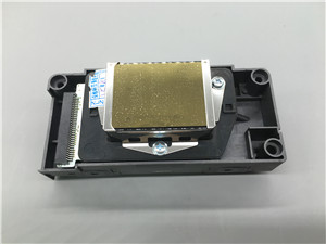 <b>epson DX5 F186000 ORIGINAL PRINTHEAD </b>